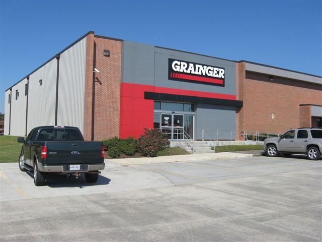 Grainger Lafayette, LA