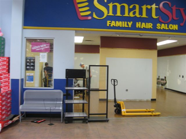 Walmart Kenner