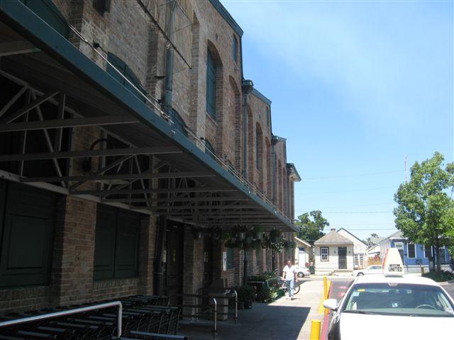Sav-a-Center New Orleans
