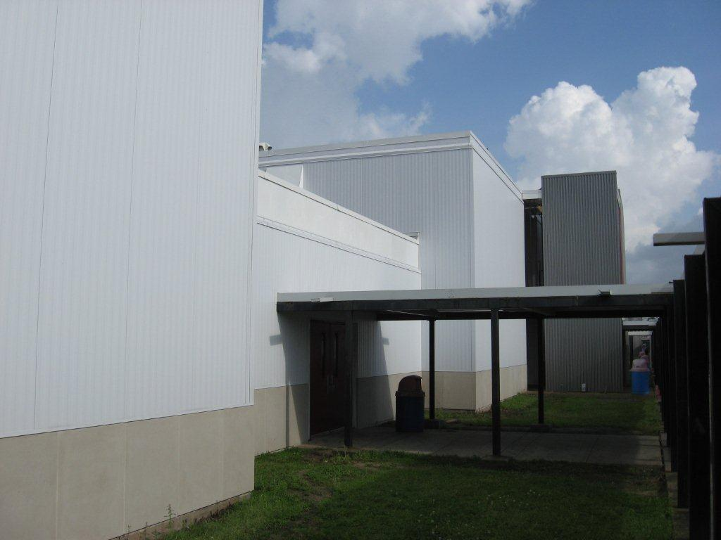 Ehret High School (2)